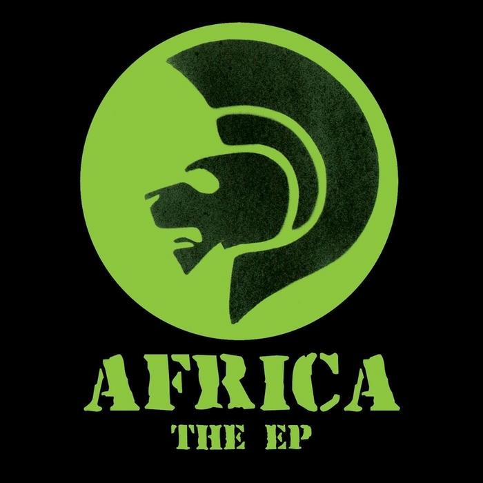 TROJAN SOUND SYSTEM - Africa