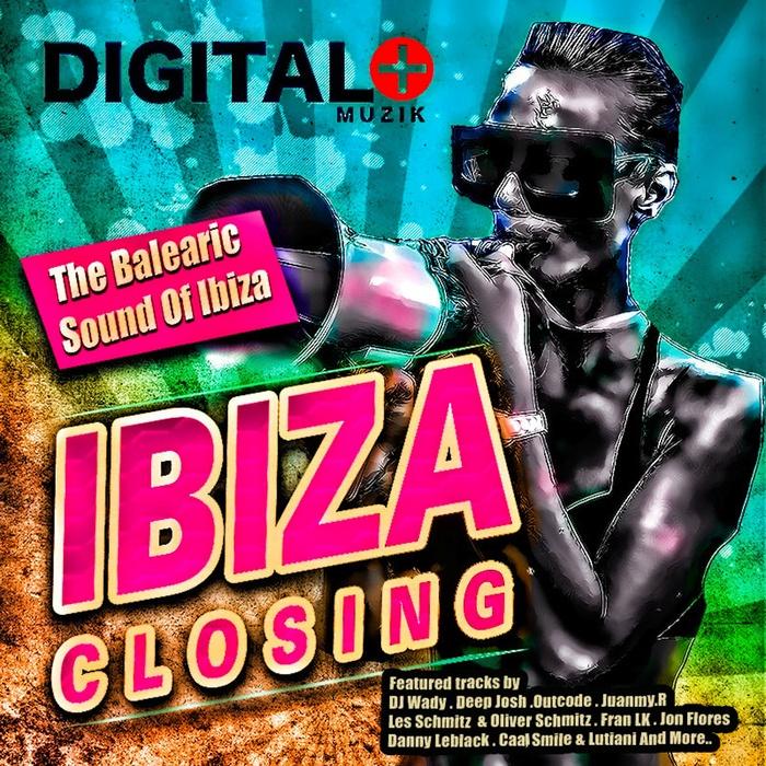 VARIOUS - Ibiza Closing 2012