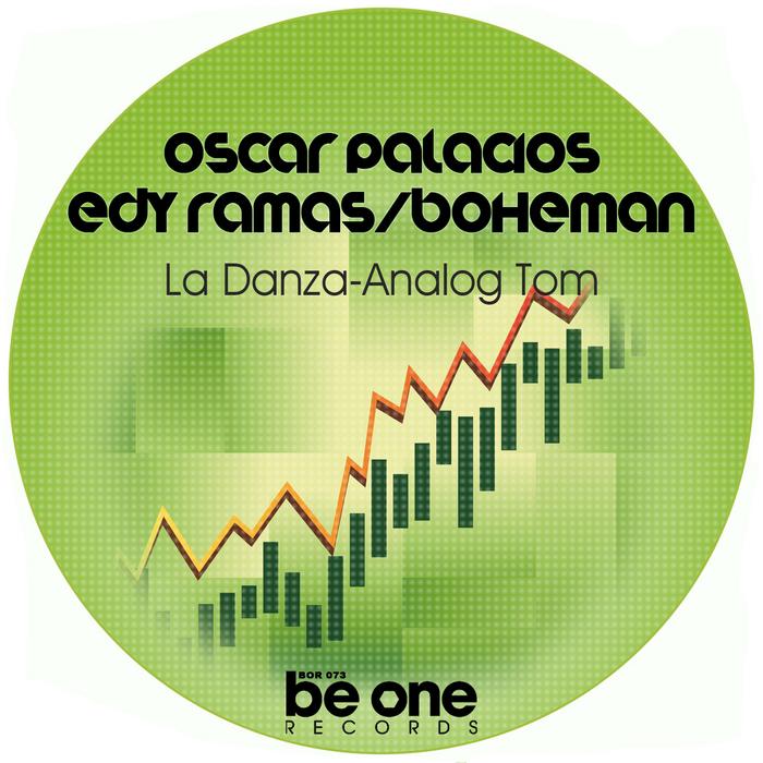 RAMAS, Edy/OSCAR PALACIOS/BOHEMAN - La Danza