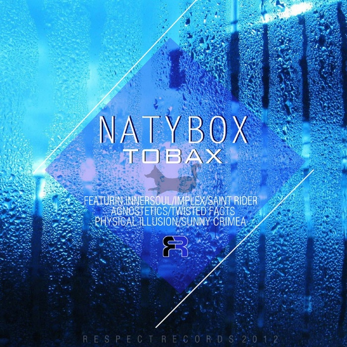 TOBAX - Natybox LP
