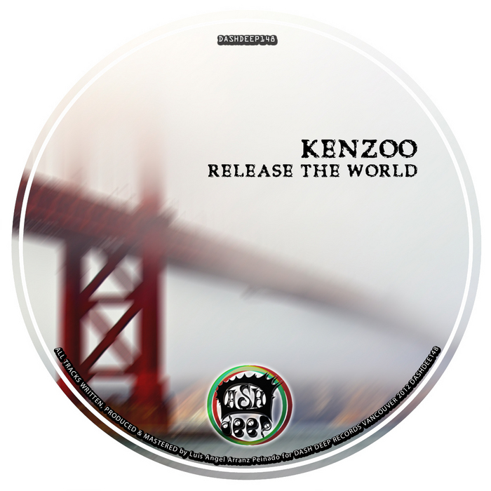 KENZOO - Release The World