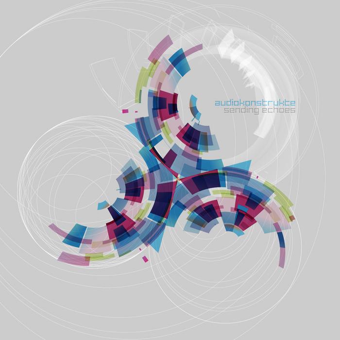 AUDIOKONSTRUKTE - Sending Echoes