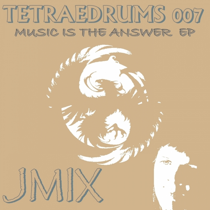 JMIX - Music Is The Answer EP