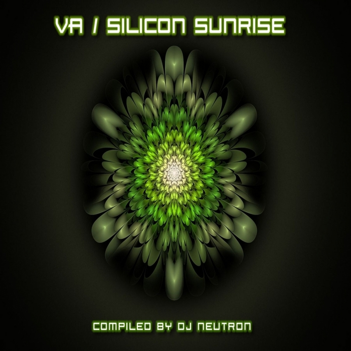 VARIOUS - Silicon Sunrise