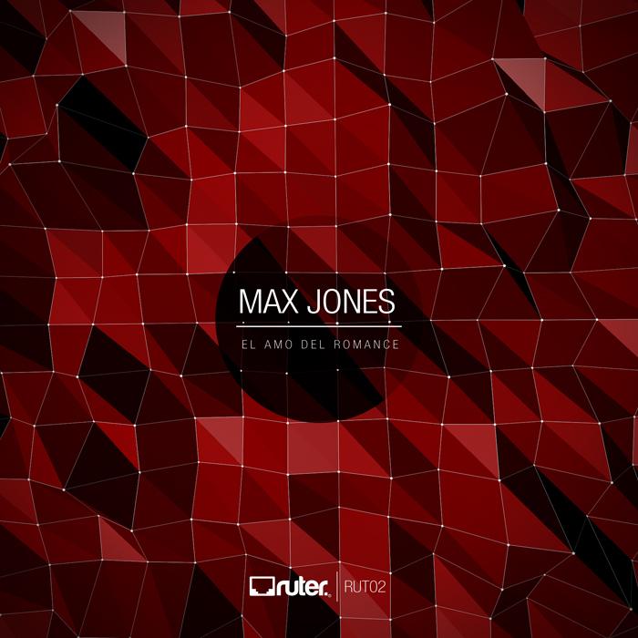 JONES, Max - El Amo Del Romance