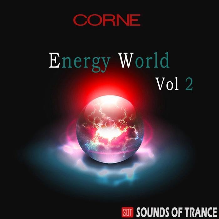CORNE - Energy World Vol 2