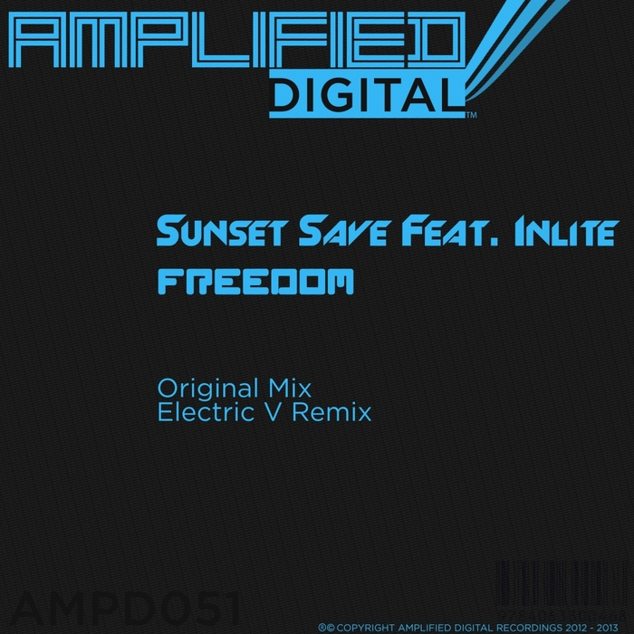 SUNSET SLAVE feat INLITE - Freedom