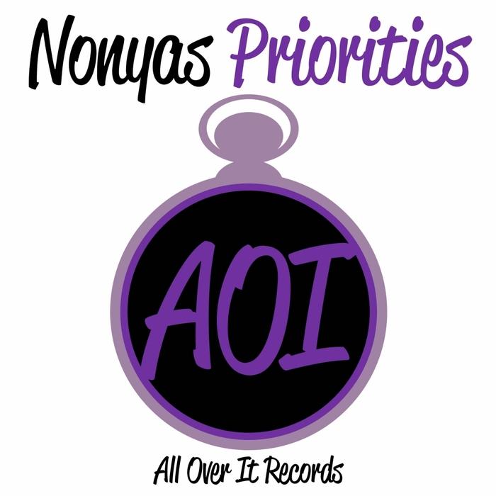 NONYAS - Priorities