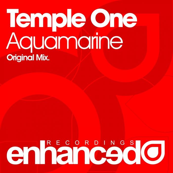 TEMPLE ONE - Aquamarine