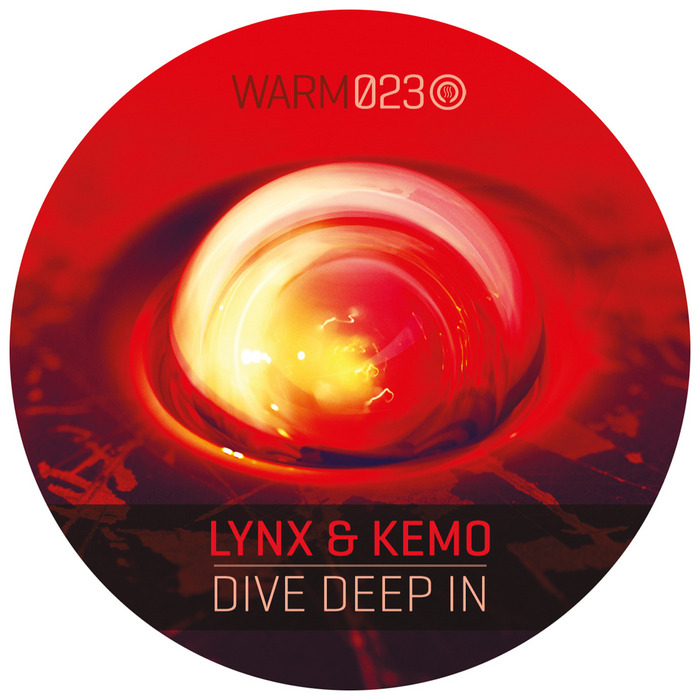 LYNX/KEMO/HELLRAZO - Dive Deep In
