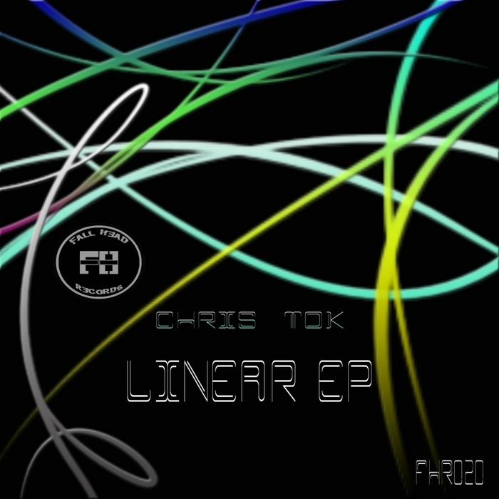 CHRIS TDK - Linear EP