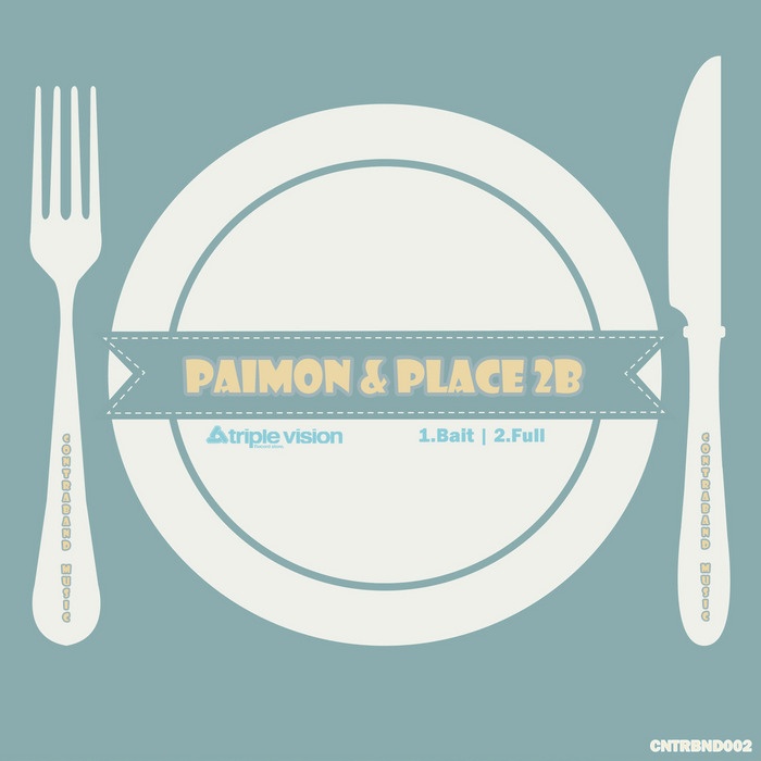 PAIMON & PLACE 2B - Bait