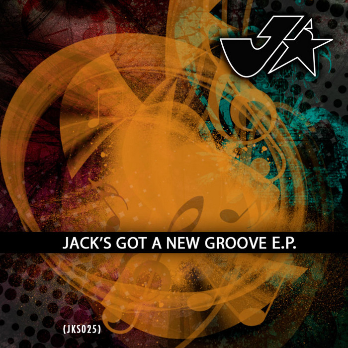 DJ MANATANE/DJ BAM BAM - Jack's Got A New Groove EP