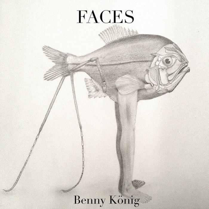 KONIG, Benny - Faces