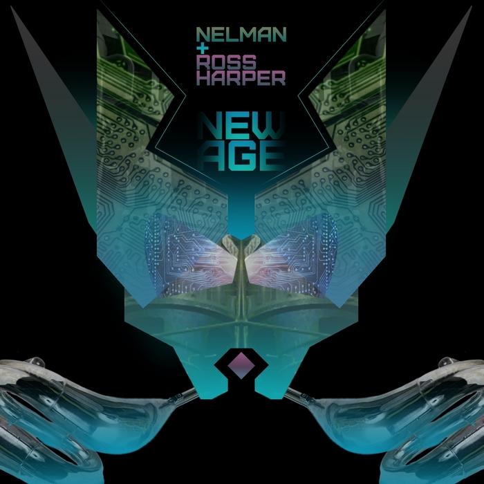 NELMAN/ROSS HARPER - New Age