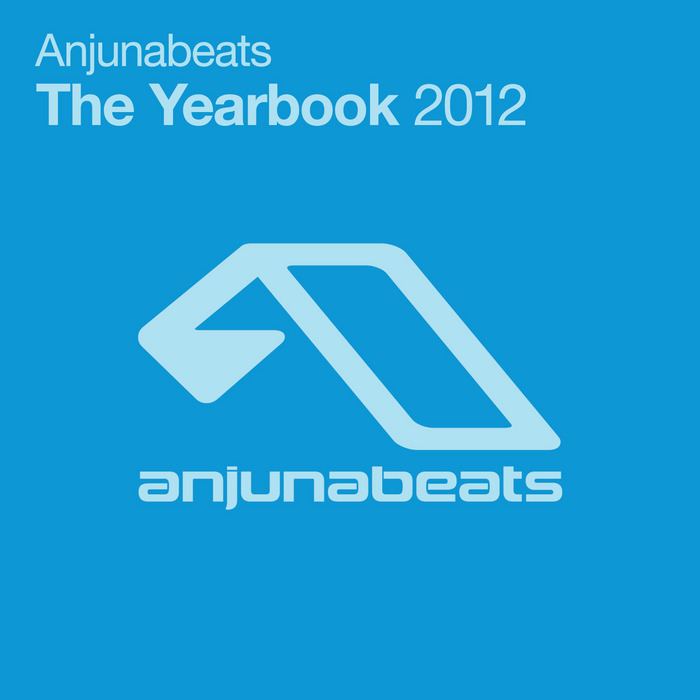 VARIOUS - Anjunabeats The Yearbook 2012