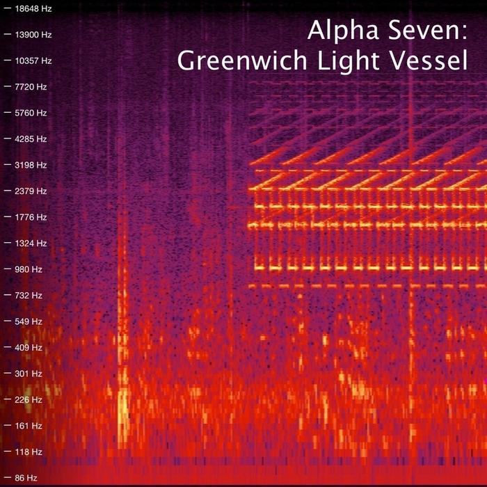 ALPHA SEVEN - Greenwich Light Vessel