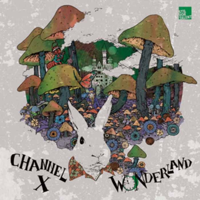 CHANNEL X - Wonderland Remixed