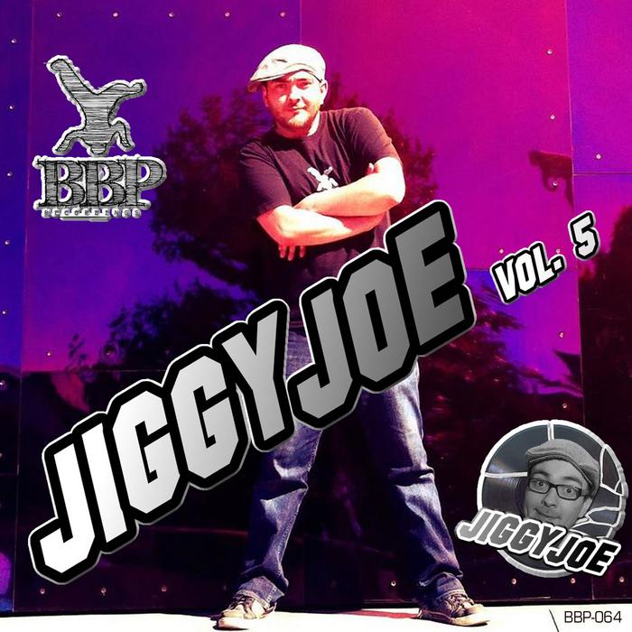 JIGGYJOE/VARIOUS - JiggyJoe Vol 5