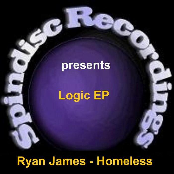JAMES, Ryan - Homeless