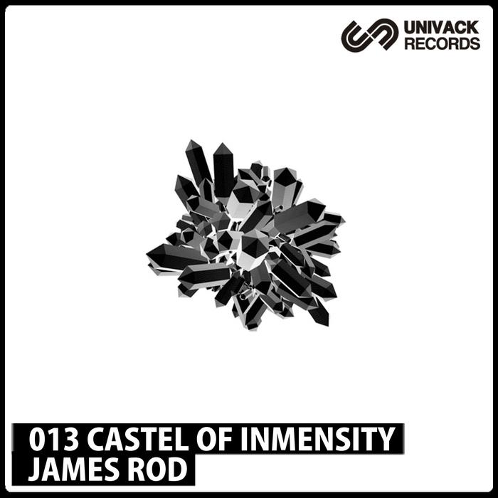 ROD, James - Castel Of Inmensity