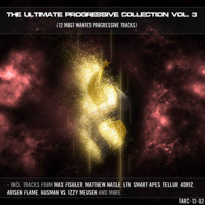 VARIOUS - The Ultimate Progressive Collection Vol 3
