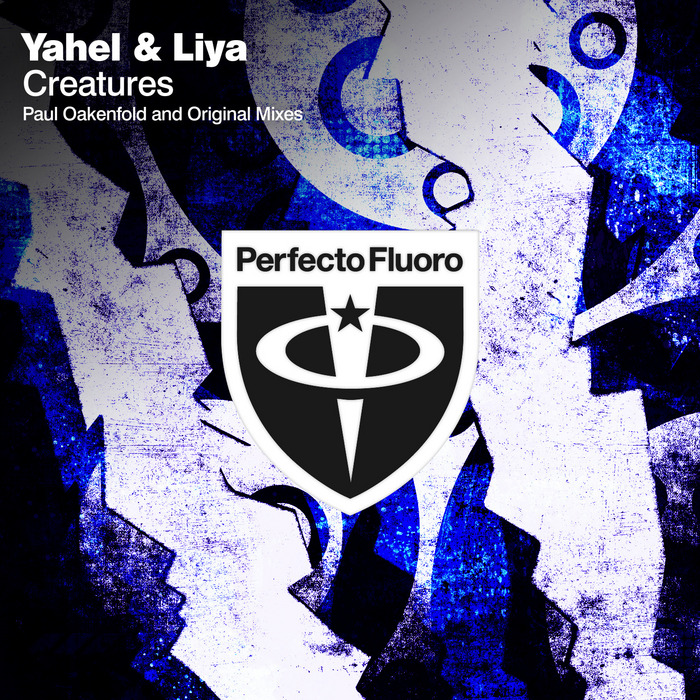 YAHEL/LIYA - Creatures (remixes)