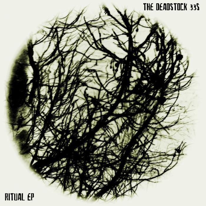 DEADSTOCK 33S, The - Ritual EP