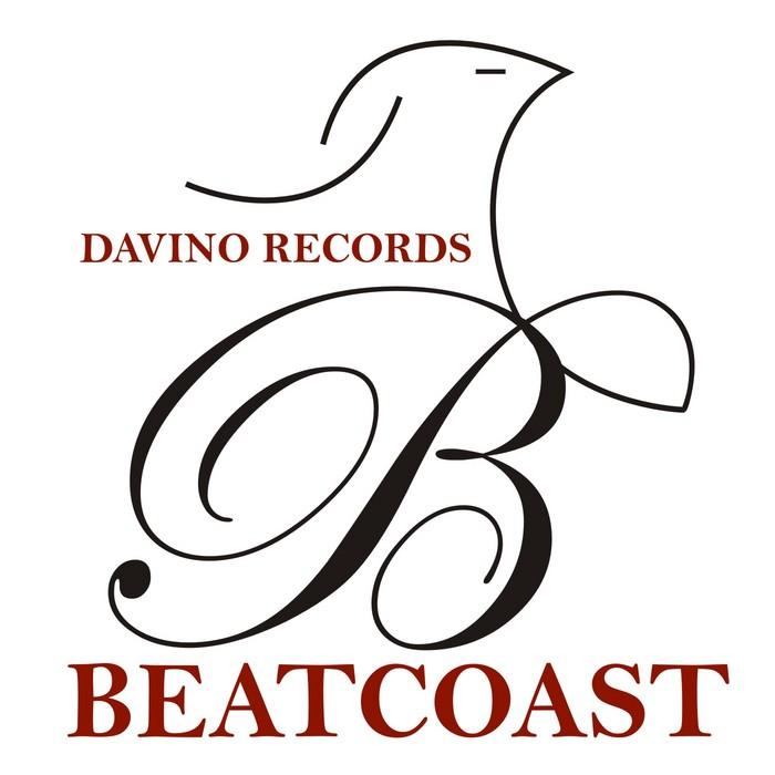 VARIOUS - Davino Beatcoast