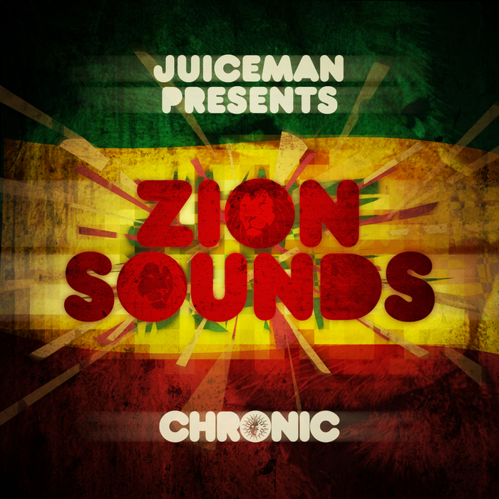 JUICEMAN - Juiceman Presents: Zion Sounds