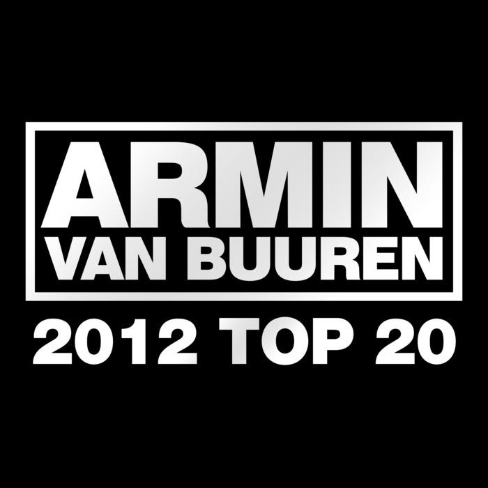 VAN BUUREN, Armin/VARIOUS - 2012 Top 20