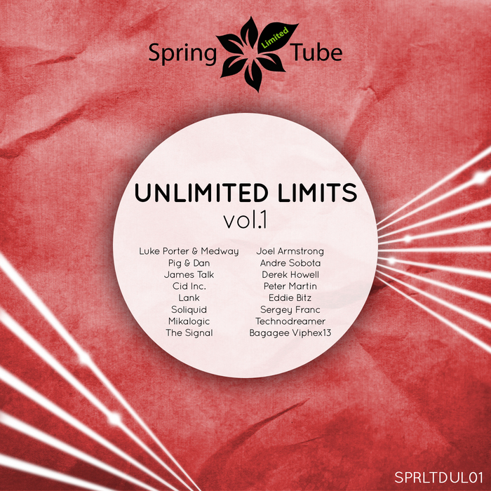 VARIOUS - Unlimited Limits Vol 1