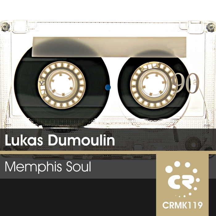 DUMOULIN, Lukas/THE BEATFUCKERS PROJECT - Memphis Soul