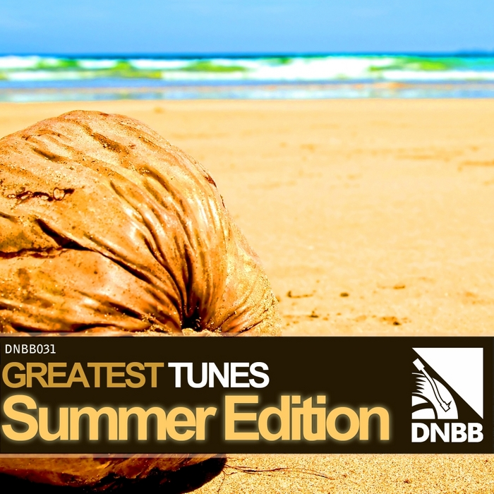 VARIOUS - Greatest Tunes - Summer Edition