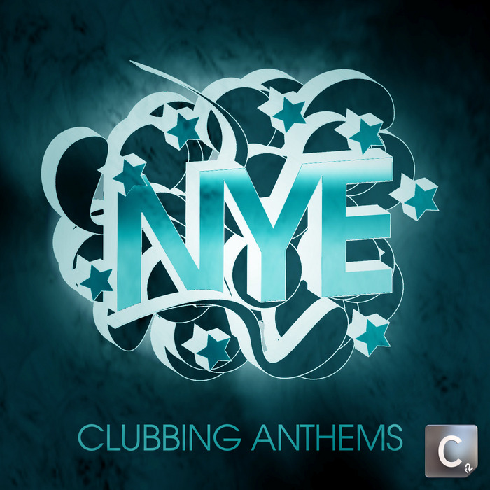 VARIOUS - New Years Eve Clubbing Anthems