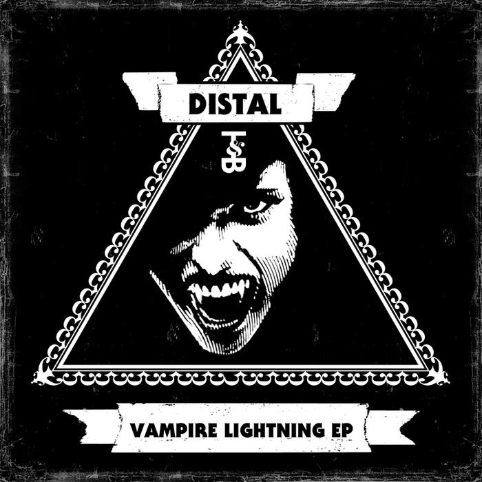 DISTAL - Vampire Lightning