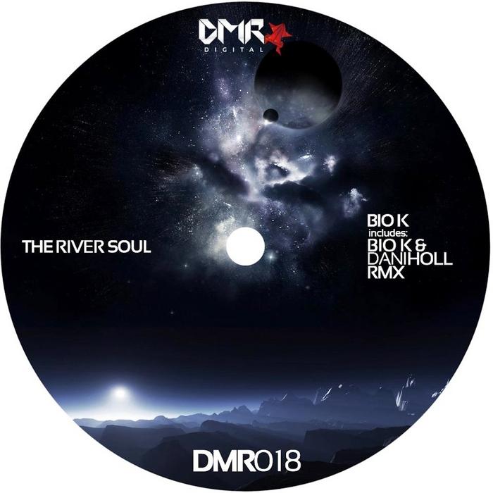 BIO K/DANI HOLL - The River Soul