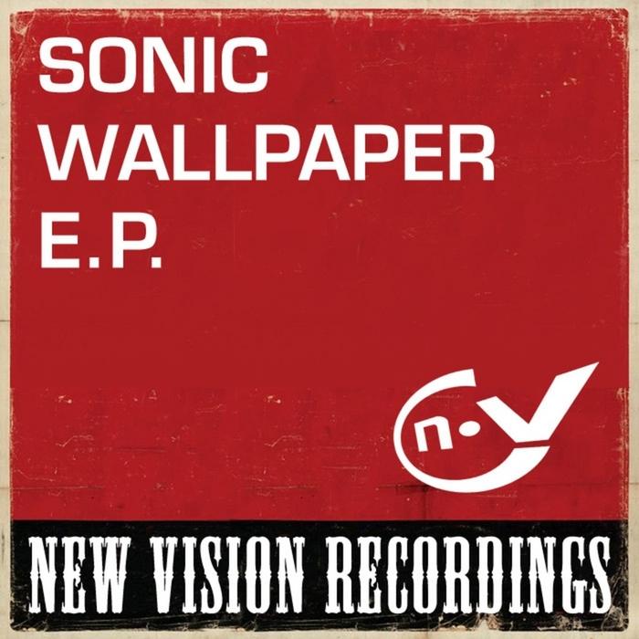 RAREFORM - Sonic Wallpaper EP