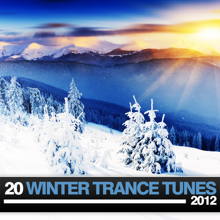 VARIOUS - 20 Winter Trance Tunes 2012