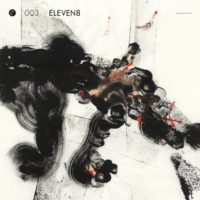 ELEVEN8 - Changing Colours