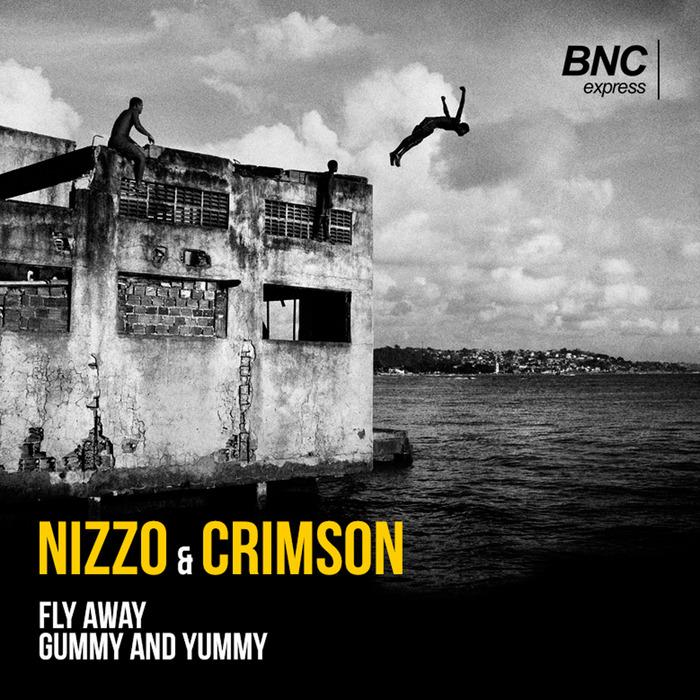 NIZZO/CRIMSON - Fly Away