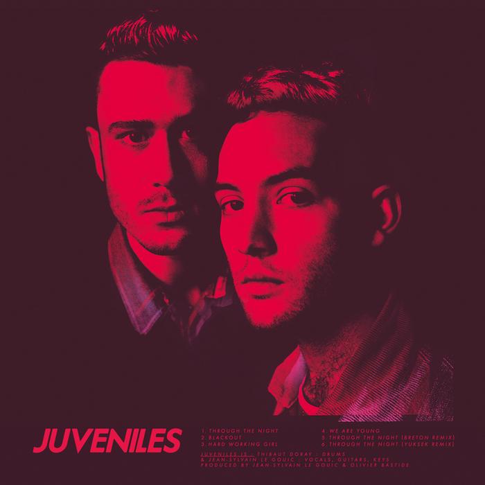 JUVENILES - Juveniles