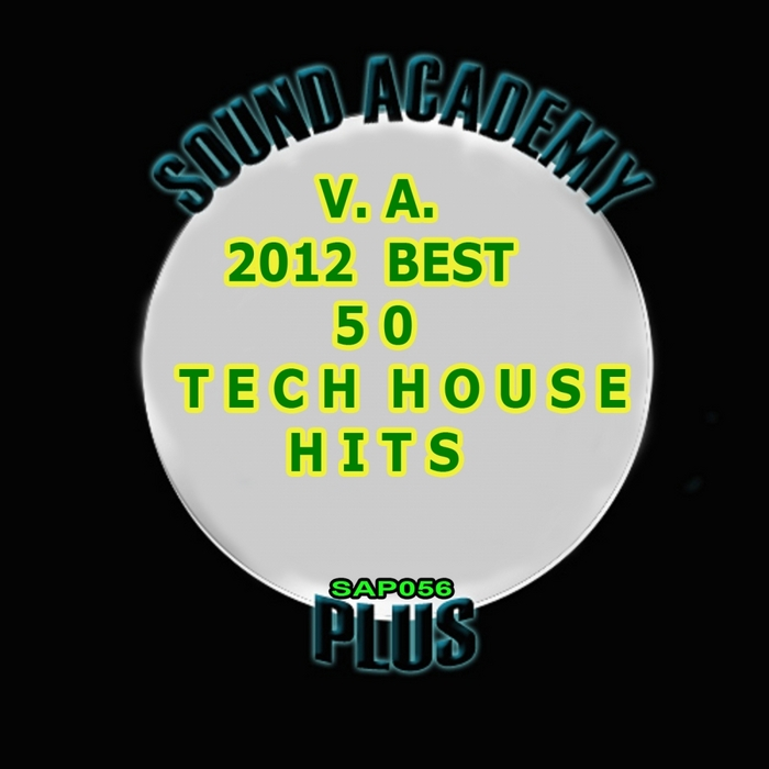 Various 2012 best 50 tech house hits at juno download for Top 50 house songs