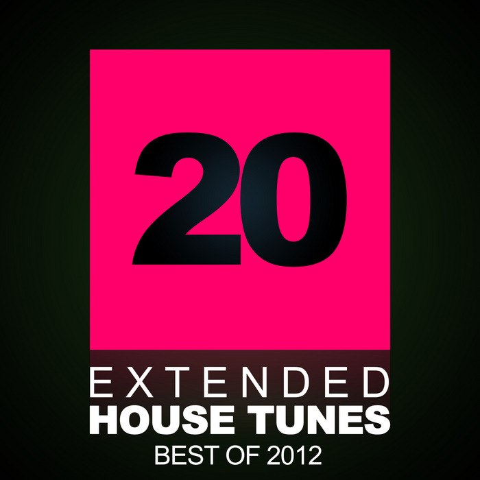 Various 20 Extended House Tunes Best Of 2012 At Juno
