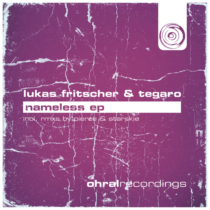 FRITSCHER, Lukas/TEGARO - Nameless EP