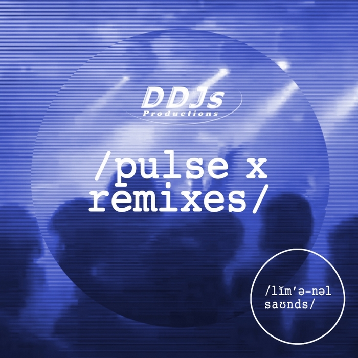 YOUNGSTAR - Pulse X Remixes