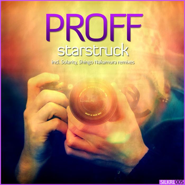 PROFF - Starstruck