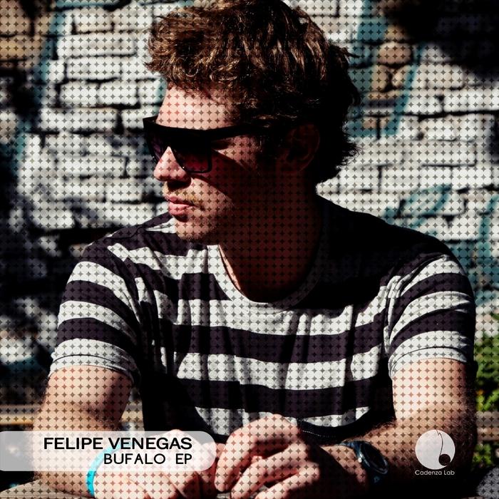 VENEGAS, Felipe - Bufalo EP