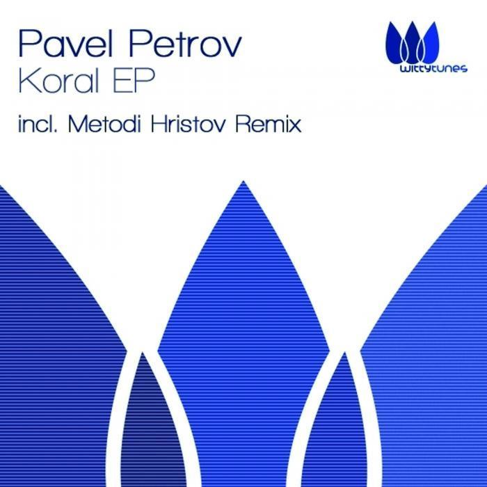 PETROV, Pavel - Koral EP
