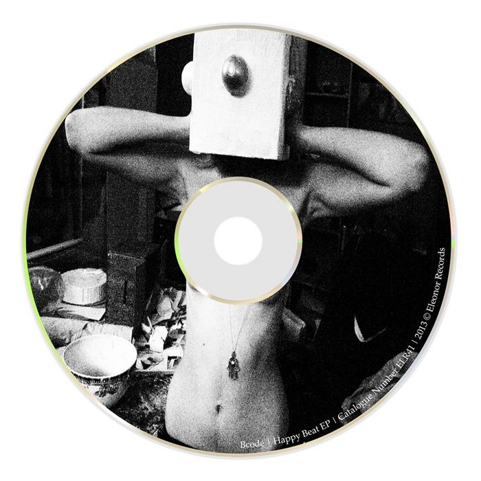 BCODE - Happy Beat EP